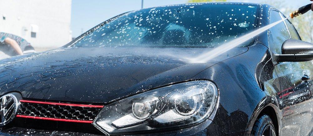 Polish your car glisten detailing ceramic pro minneapolis option 2 mobile car wash solutioingenieria Gallery